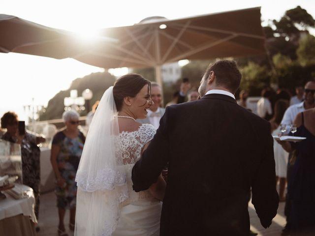 Il matrimonio di Stefano e Aleksandra a Livorno, Livorno 61