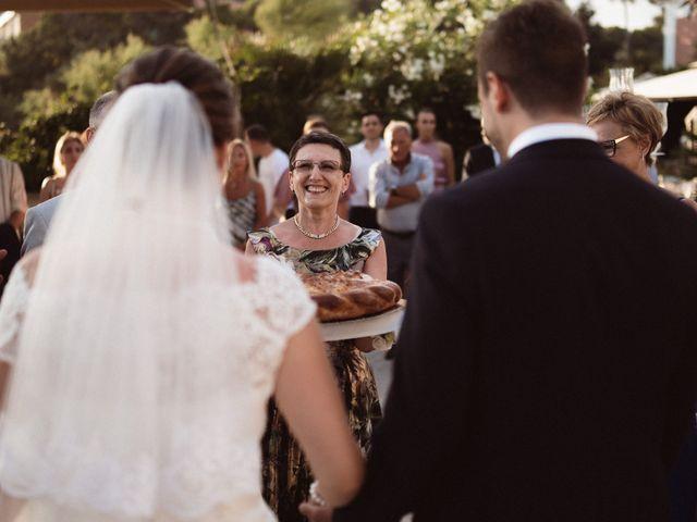 Il matrimonio di Stefano e Aleksandra a Livorno, Livorno 62