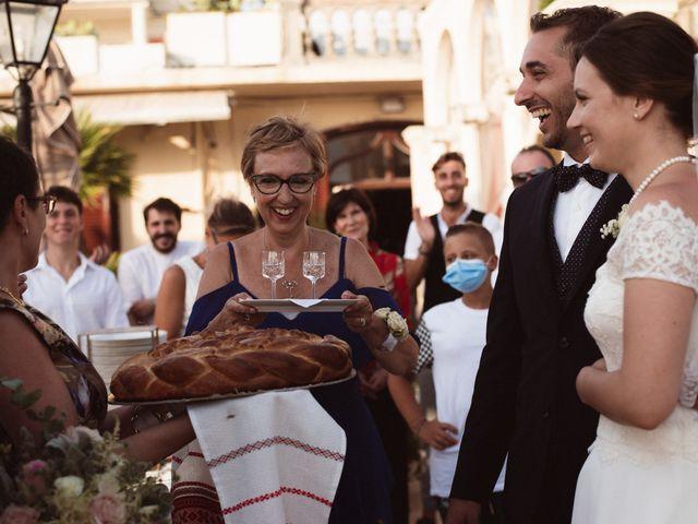 Il matrimonio di Stefano e Aleksandra a Livorno, Livorno 63