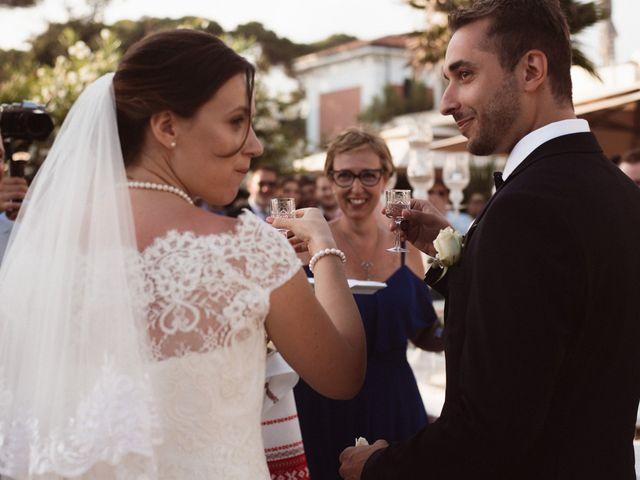 Il matrimonio di Stefano e Aleksandra a Livorno, Livorno 65