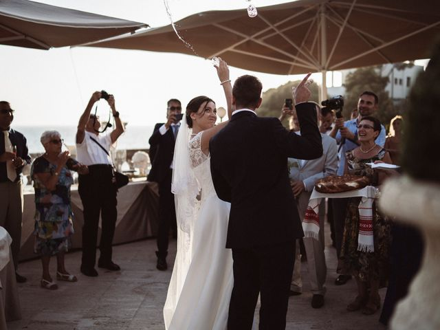 Il matrimonio di Stefano e Aleksandra a Livorno, Livorno 66