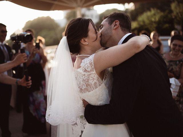 Il matrimonio di Stefano e Aleksandra a Livorno, Livorno 67