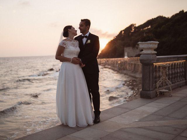 Il matrimonio di Stefano e Aleksandra a Livorno, Livorno 70