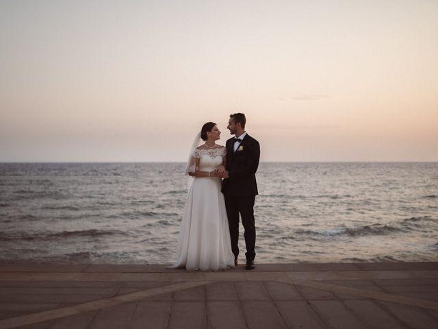Il matrimonio di Stefano e Aleksandra a Livorno, Livorno 72