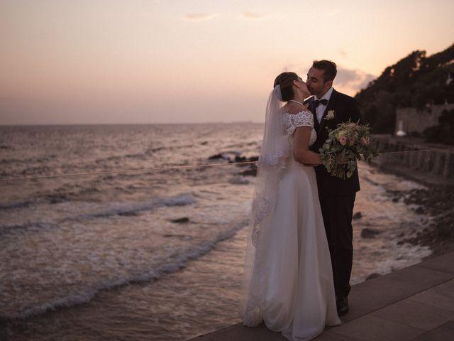 Il matrimonio di Stefano e Aleksandra a Livorno, Livorno 73