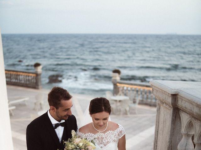 Il matrimonio di Stefano e Aleksandra a Livorno, Livorno 74