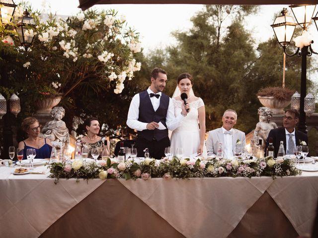 Il matrimonio di Stefano e Aleksandra a Livorno, Livorno 75