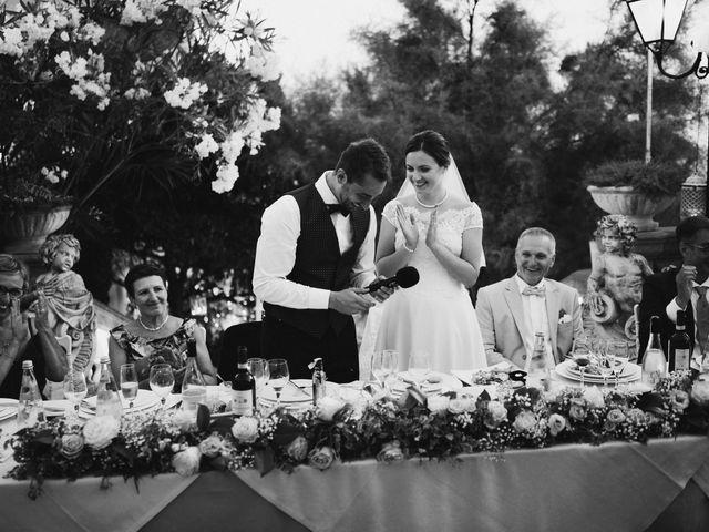 Il matrimonio di Stefano e Aleksandra a Livorno, Livorno 76