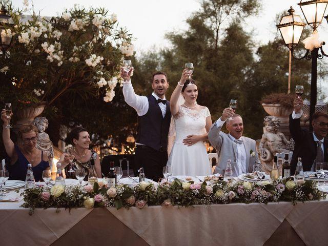 Il matrimonio di Stefano e Aleksandra a Livorno, Livorno 77