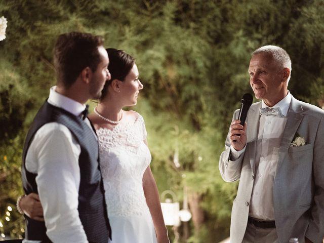 Il matrimonio di Stefano e Aleksandra a Livorno, Livorno 79