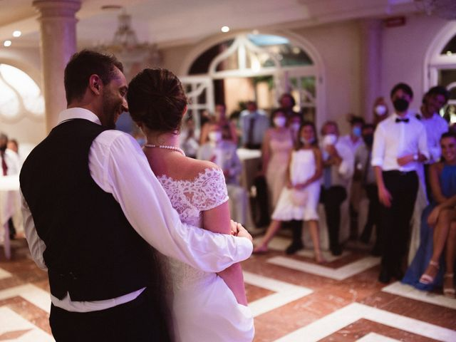Il matrimonio di Stefano e Aleksandra a Livorno, Livorno 82