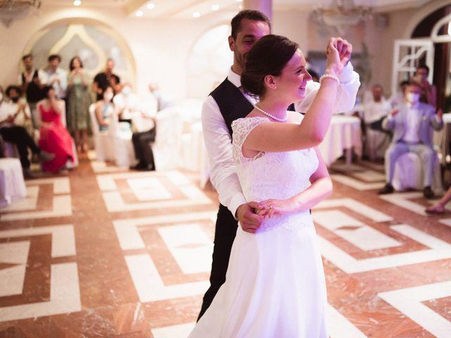 Il matrimonio di Stefano e Aleksandra a Livorno, Livorno 85