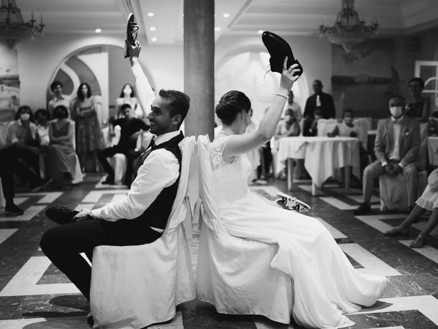 Il matrimonio di Stefano e Aleksandra a Livorno, Livorno 87