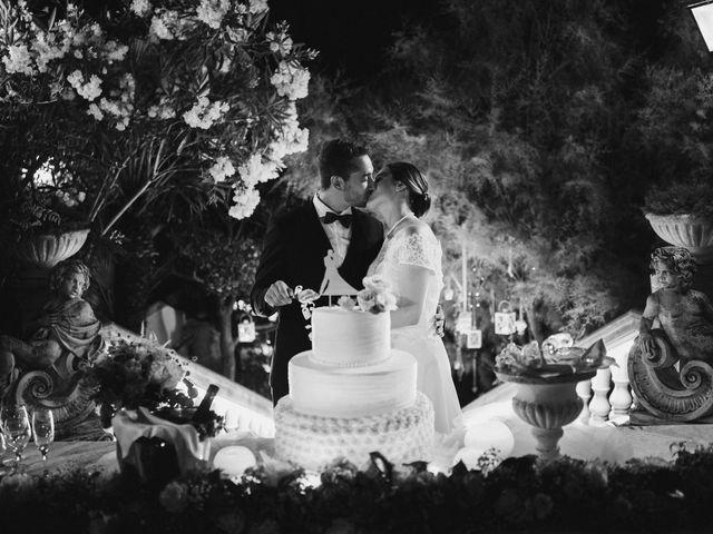 Il matrimonio di Stefano e Aleksandra a Livorno, Livorno 90