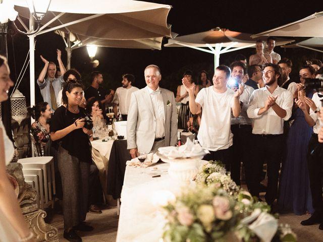 Il matrimonio di Stefano e Aleksandra a Livorno, Livorno 91