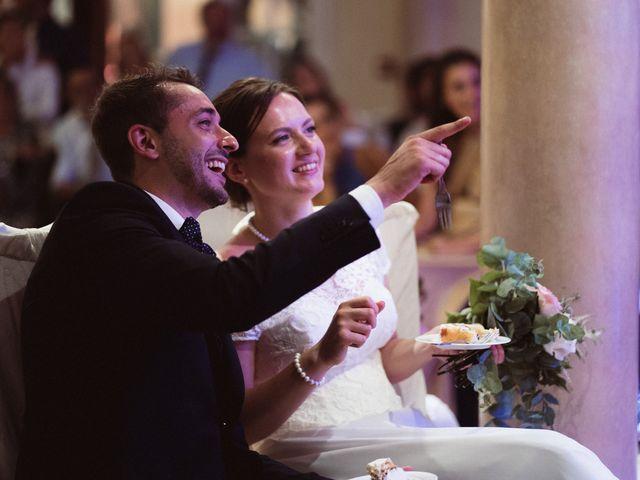 Il matrimonio di Stefano e Aleksandra a Livorno, Livorno 93