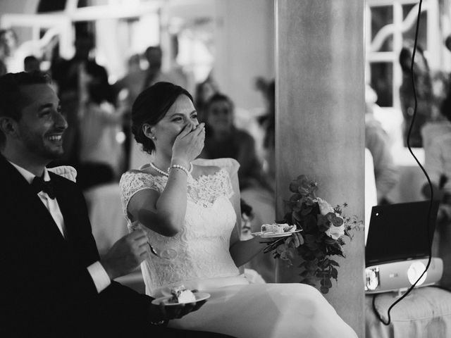 Il matrimonio di Stefano e Aleksandra a Livorno, Livorno 96