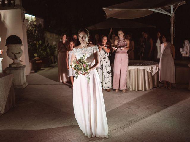 Il matrimonio di Stefano e Aleksandra a Livorno, Livorno 97