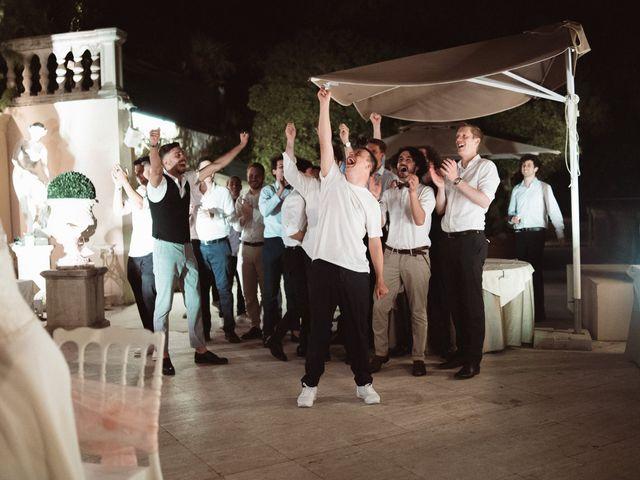 Il matrimonio di Stefano e Aleksandra a Livorno, Livorno 101