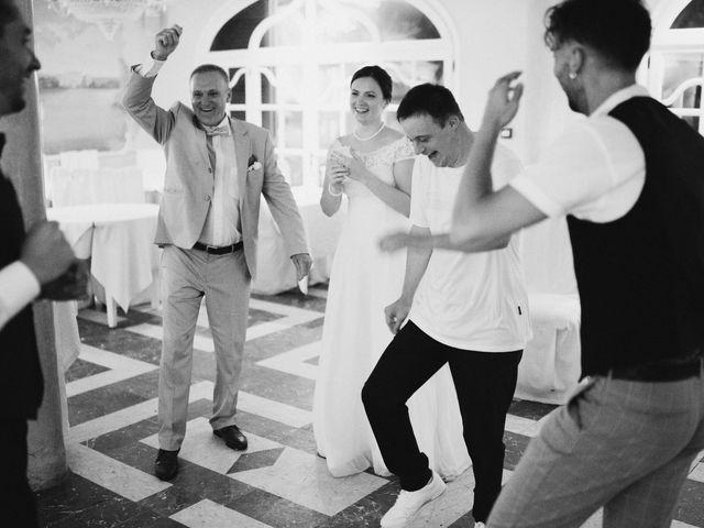 Il matrimonio di Stefano e Aleksandra a Livorno, Livorno 104