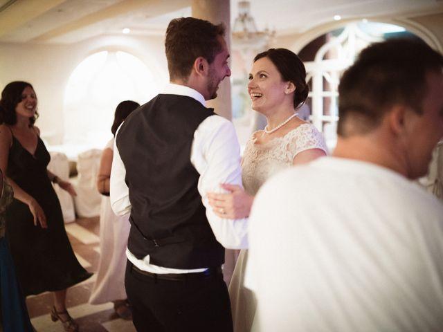 Il matrimonio di Stefano e Aleksandra a Livorno, Livorno 105