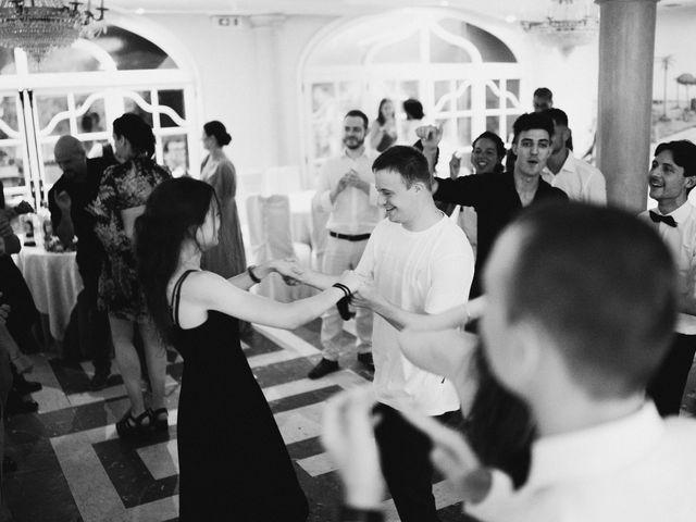 Il matrimonio di Stefano e Aleksandra a Livorno, Livorno 107