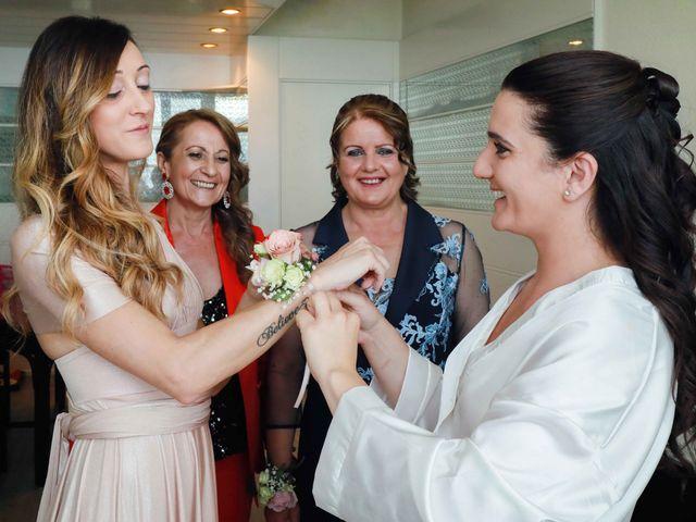 Il matrimonio di Gennaro e Debora a Maratea, Potenza 3