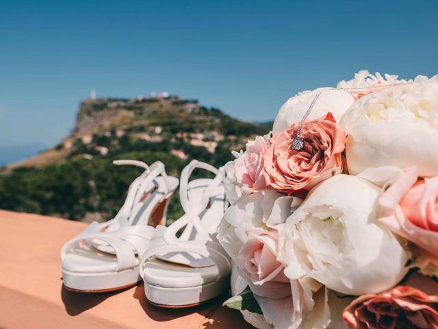 Il matrimonio di Gennaro e Debora a Maratea, Potenza 9