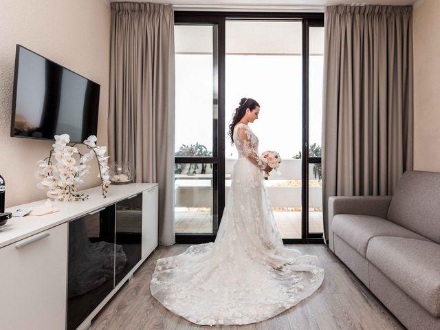 Il matrimonio di Gennaro e Debora a Maratea, Potenza 11