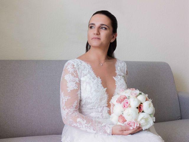 Il matrimonio di Gennaro e Debora a Maratea, Potenza 12