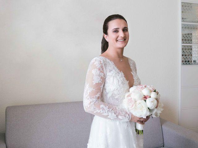 Il matrimonio di Gennaro e Debora a Maratea, Potenza 15