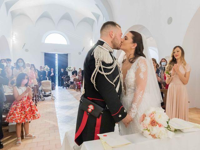 Il matrimonio di Gennaro e Debora a Maratea, Potenza 26