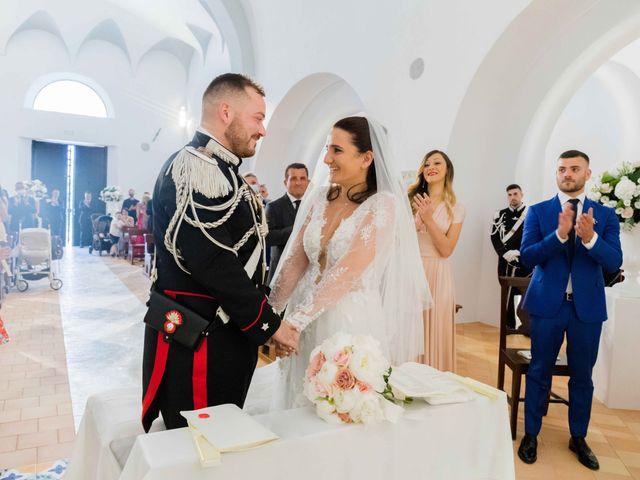 Il matrimonio di Gennaro e Debora a Maratea, Potenza 27