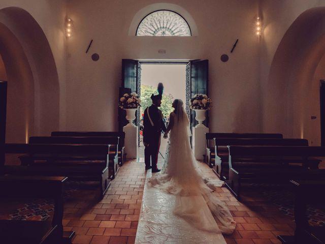 Il matrimonio di Gennaro e Debora a Maratea, Potenza 29