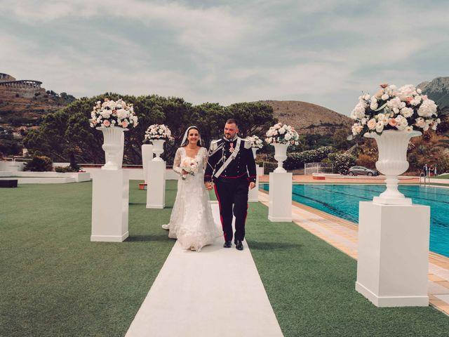 Il matrimonio di Gennaro e Debora a Maratea, Potenza 38