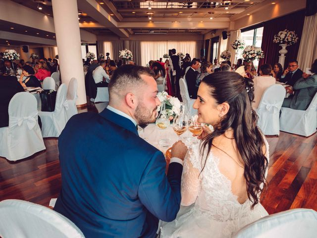 Il matrimonio di Gennaro e Debora a Maratea, Potenza 42