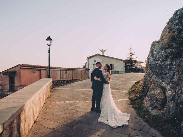Il matrimonio di Gennaro e Debora a Maratea, Potenza 45