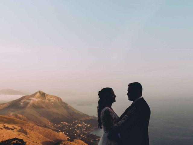 Il matrimonio di Gennaro e Debora a Maratea, Potenza 46