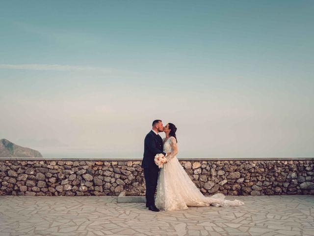Il matrimonio di Gennaro e Debora a Maratea, Potenza 50