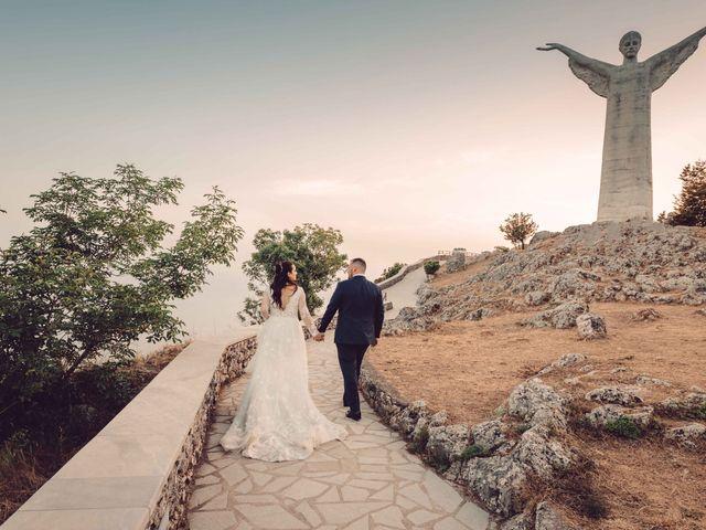 Il matrimonio di Gennaro e Debora a Maratea, Potenza 51