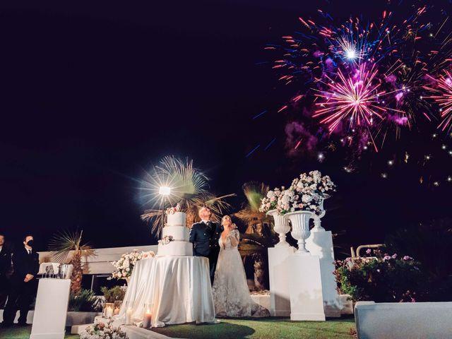 Il matrimonio di Gennaro e Debora a Maratea, Potenza 54