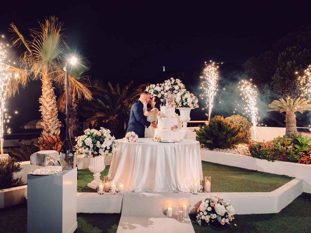 Il matrimonio di Gennaro e Debora a Maratea, Potenza 55
