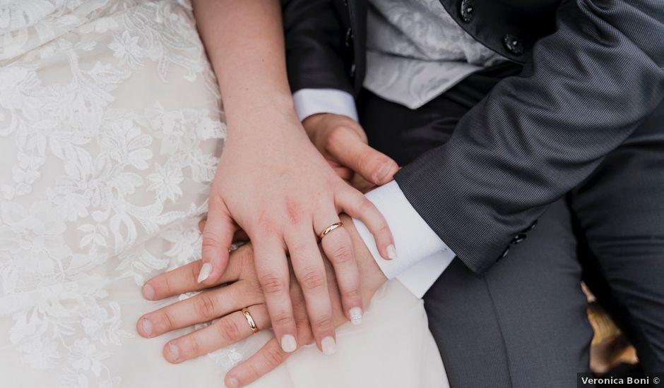 Il matrimonio di Mirko e Giulia a Scandiano, Reggio Emilia