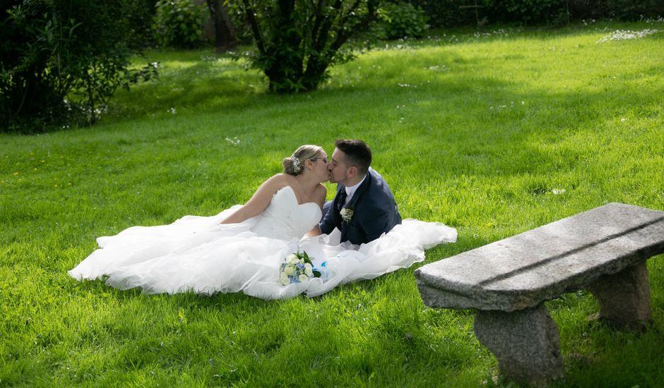 Il matrimonio di Mirko e Pamela a Brugherio, Monza e Brianza