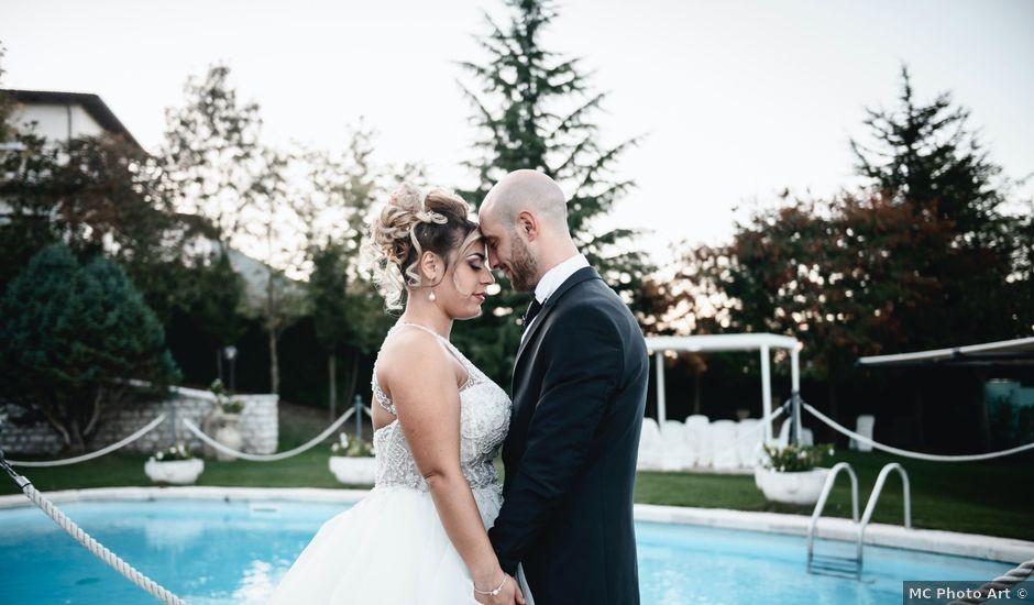 Il matrimonio di Gabriele e Alessandra a Teramo, Teramo