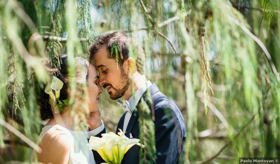Il matrimonio di Enrico e Silvia a Costigliole Saluzzo, Cuneo