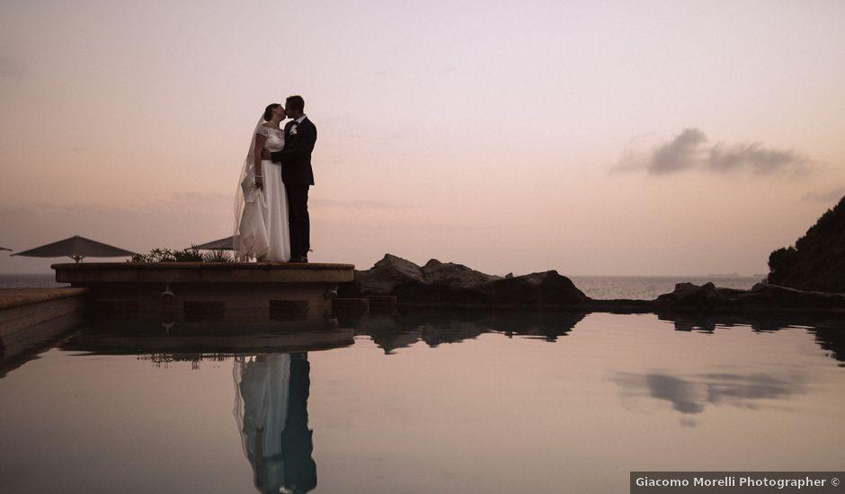 Il matrimonio di Stefano e Aleksandra a Livorno, Livorno