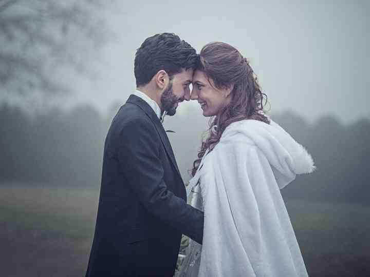 le nozze di Debora e Luca