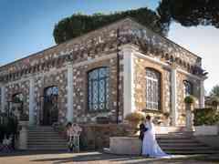 le nozze di Stefania e Antonio 144