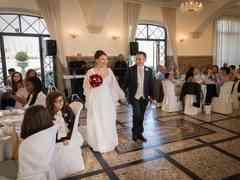 le nozze di Stefania e Antonio 142